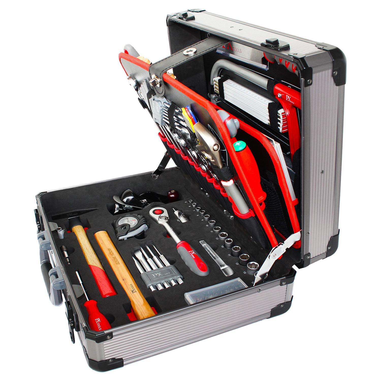 Gratis Werkzeugkoffer von TIXIT