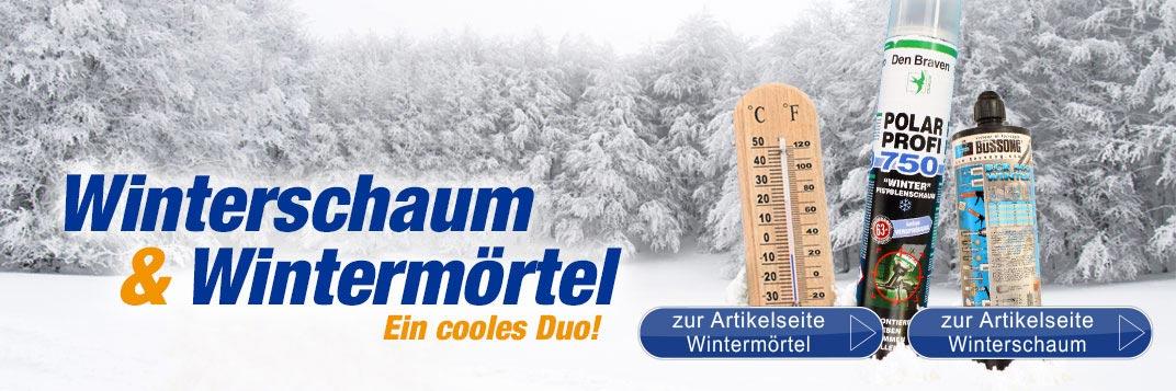 Aktionsbanner Winter Dauertiefpreis