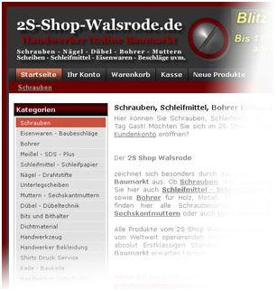Der 2s-Shop-Walsrode zieht um