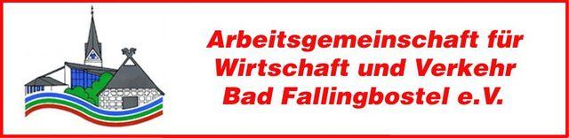 Arbeitsgemeinschaft für Wirtschaft udn Verkehr in Bad Fallingbostel